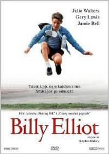 BILLY ELLIOT (DVD) - 1852264894