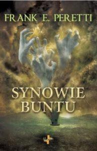 SYNOWIE BUNTU - 1852264951
