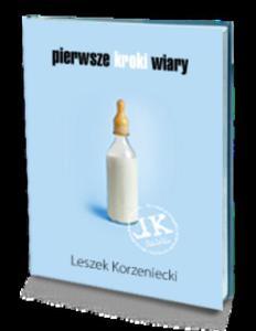 PIERWSZE KROKI WIARY - 1852265244