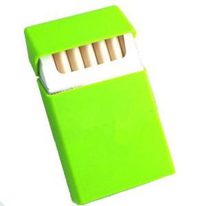Papierośnica etui pokrowiec na papierosy