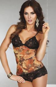 Livia Corsetti Vanja komplet - 2832254493