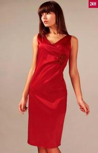 *Vera Fashion Afrodyta sukienka - 2863682069