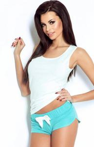 Ivon PK03 koszulka biała - 2832263599
