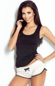 Ivon PK03 koszulka czarna - 2832263600