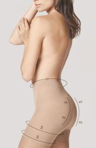 Fiore Body Care Total Slim 20 rajstopy - 2832264885