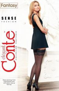 Conte Fantasy Sense pończochy - 2853100129