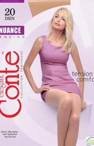 Conte Nuance 20 rajstopy - 2855814842