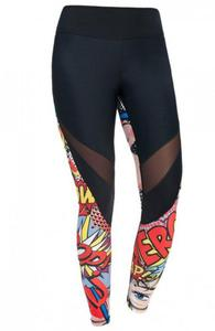 FeelJ! Pop legginsy - 2859095612