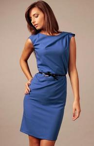 66717e7063 Vera Fashion Estera sukienka chabrowa Vera Fashion. Moda Sukienki