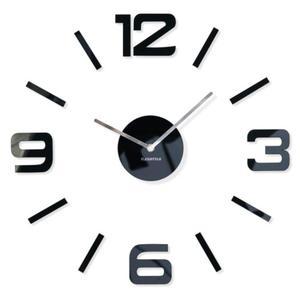 Duży zegar ścienny DIY Admirable z54g1 50-75cm - 2865354590