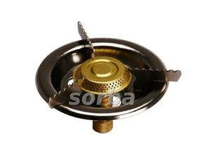 Kuchenka Gazowa Asia 1-palnikowa 1ka mała - 2656093754