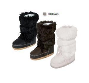 Buty śniegowce PIERRADE roz. 35,38 - 2656093486