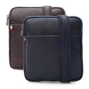 f99785c611ead TORBA SKÓRZANA męska torebka na ramię raportówka V379 kolory - 2883584021