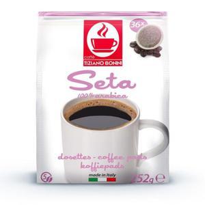 Kawa Senseo Bonini Seta 36 pads - 2865384592