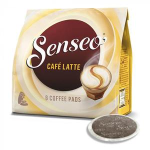 Kawa Senseo Cafe Latte Douwe Egberts - 2823034785