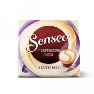Kawa Senseo Cappuccino Choco 8 pads - 2823034809
