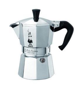 Bialetti Kawiarka Moka Express 3 espresso - 2823034814