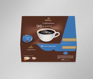 Kawa Cafissimo Caffe Mild 96 kapsułek - 2823034938