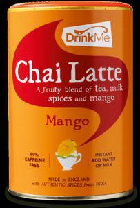 Drink Me Chai Latte Mango 250g - 2865384525