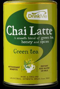 Drink Me Chai Latte Green Tea 250g - 2865384526