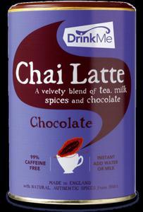Drink Me Chai Latte Chocolate 250g - 2865384527