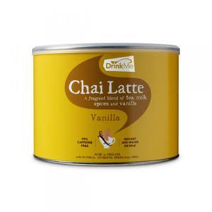 Drink Me Chai Latte Vanilla 1kg - 2865384532