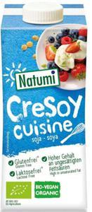 """Zagęszcz. produkt sojowy """"Cre Soy"""" BIO 200ml Natumi - 2825280175"""