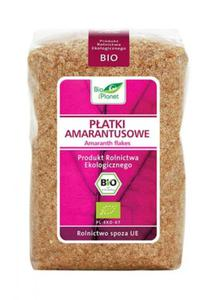 Płatki amarantusowe BIO 300g Bio Planet - 2825280178