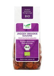 Jagody inkaskie BIO 100g Bio Planet - 2825280185