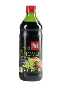 Sos sojowy Shoyu BIO 500ml Lima - 2825280191