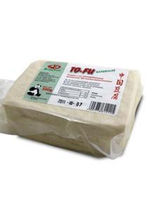 Serek Tofu naturalny BIO 300g SOLIDA FOOD - 2883872726