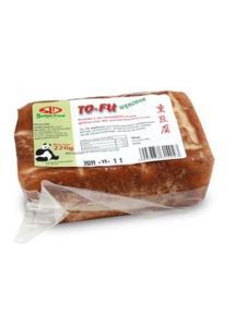 Serek Tofu BIO wędzony 220g SOLIDA FOOD - 2883872727