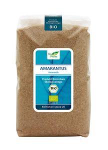 Amarantus ziarno BIO 1kg Bio Planet - 2825280247