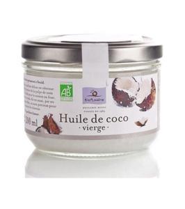 Olej kokosowy Ext.Virgin BIO 400 ml Bio Planete - 2884271094