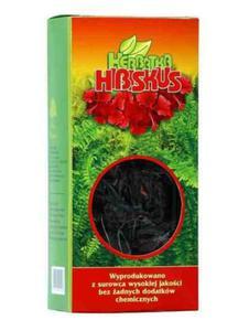 Hibiskus herbata 50g Dary Natury - 2825280271