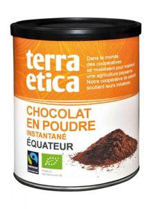Czekolada w prosz. inst. FT BIO 400g Terra Etica Cafe Michel - 2825280281