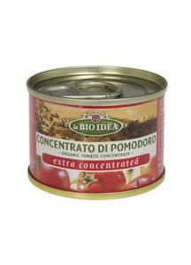 Koncentrat pomidorowy 30% BIO 70g Bio Idea - 2825280296