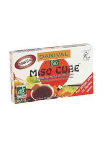 Kostki Miso BIO 8x10g Danival - 2825280299