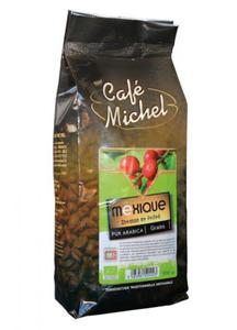 Kawa ziarnista FT BIO Meksyk 500g Cafe Michel - 2825280377