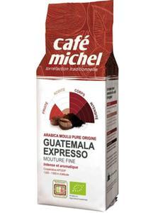Kawa mielona Espresso Fair Trade Gwatemala 250g BIO Cafe Michel - 2825280452