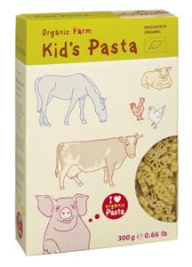 Makaron dla dzieci Farma BIO 300g Alb-Gold - 2825280472