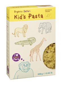 Makaron dla dzieci Safari BIO 300g Alb-Gold