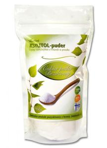 Ksylitol cukier brzozowy puder 350g Santini - 2825280574