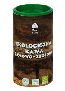 Kawa ziołowo-zbożowa BIO 200g Dary Natury - 2825280606