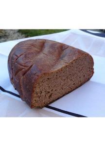 Chleb orkiszowy na zakwasie 650g Piekarnia Sarnowska - 2825280648