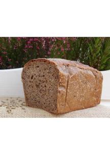 Chleb orkiszowy z ziarnami na zakwasie 650g Piekarnia Sarnowska - 2825280649
