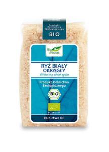 Ryż okrągły biały BIO 500g Bio Planet - 2881090076
