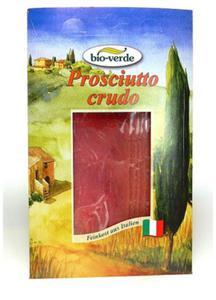 Szynka Prosciutto crudo BIO 80g Bio Verde - 2825280696