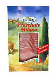 Szynka Prosciutto Milano BIO 80g Bio Verde - 2825280697