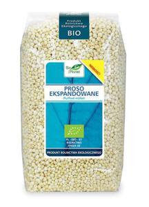 Kasza jaglana ekspandowana BIO 150g Bio Planet - 2825280723